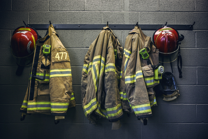 National Firefighting Competition celebrates 30 years