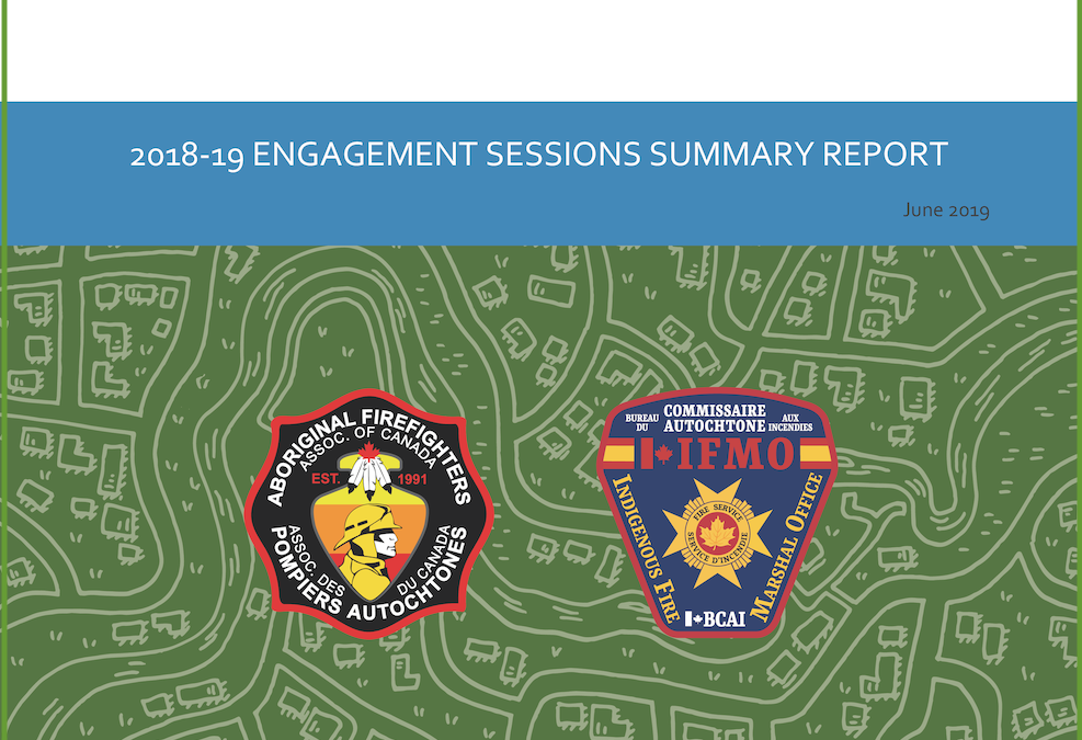 IFMO project publishes summary report of engagement findings