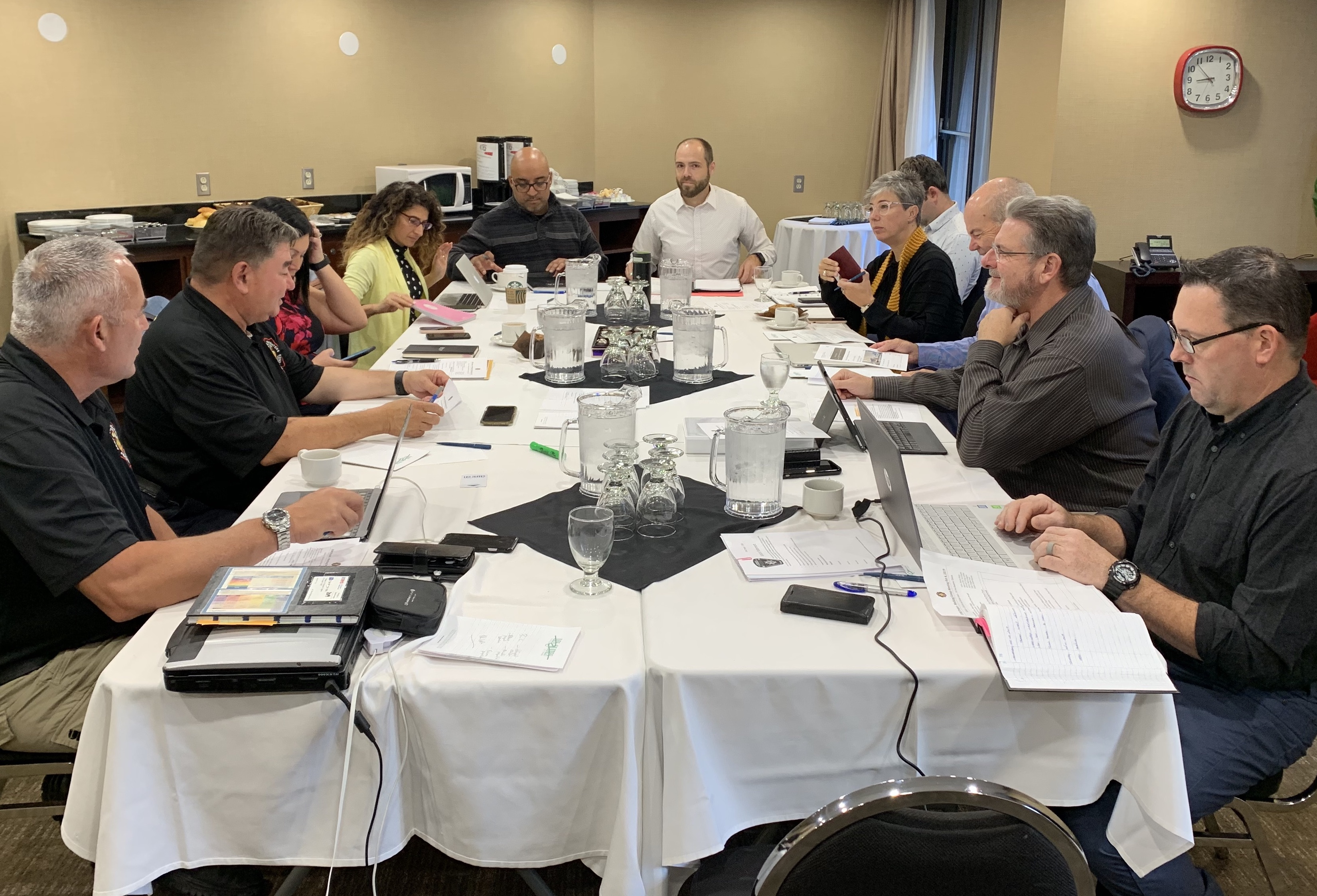 IFMO Working Group