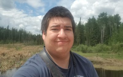 Interview with Zachary Gladue, Deputy Fire Chief from Bigstone Cree Nation